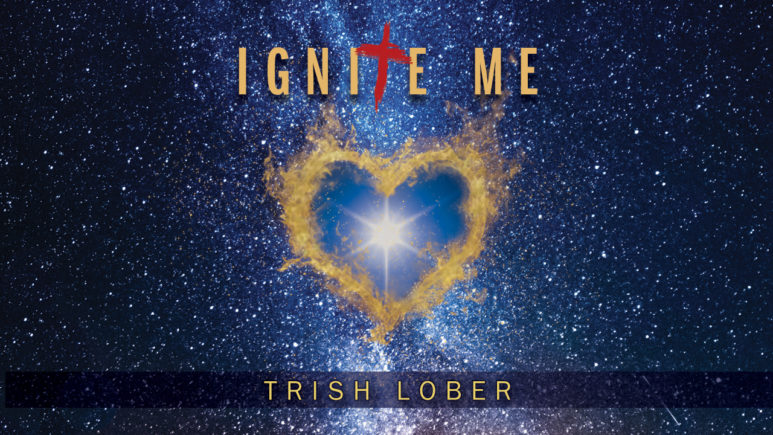 Trish's fresh, powerful, and anointed new album is now available!